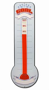 Tracking Fundraising Charts 25 Awesome Thermometer Templates Designs Psd Pdf