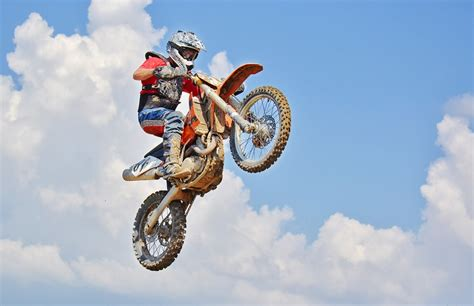 motocross bike pictures free photo dirt bike air jump free image on pixabay