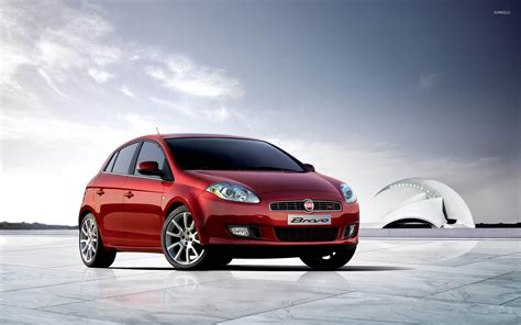 Fiat Linea Wallpapers