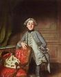 Albrecht Friedrich von Anhalt-Dessau | James Boswell .info