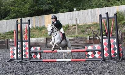 Jumping Competition Esme Equestrian Centre
