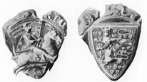 Eric I, Duke of Schleswig (? - 1272). Son of Abel of ...