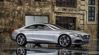 Mercedes Benz Class Coupe Wallpapers 1080 Background