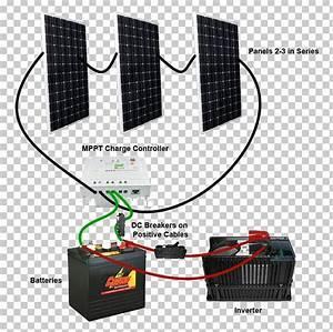 Wiring Diagram Parallel Batteries