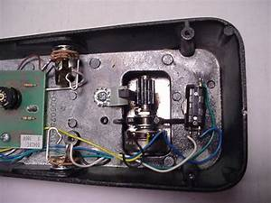 Vox V847 Installation