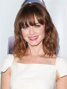 Celebrity Bangs 2013   POPSUGAR Beauty