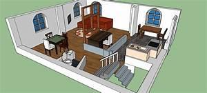 Haus Unter Straßenniveau : ber das haus kutscherhaus ~ Lizthompson.info Haus und Dekorationen