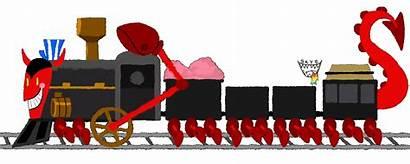 Train Gifs Animated Pamela
