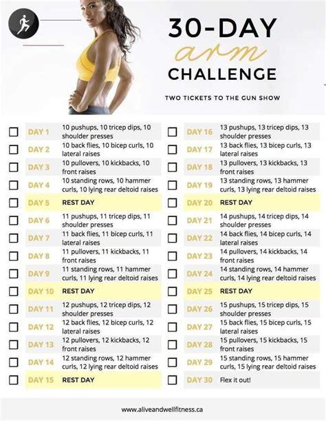 day arm challenge yellow  ideas arm challenge