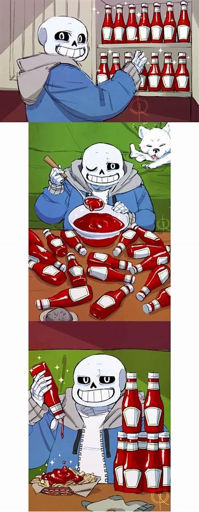Sans Undertale Papyrus Meme Bone Memes Comic