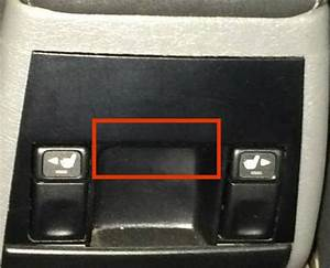94 850 - Center Console Passenger Courtesy Light