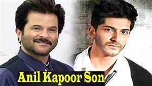 Anil Kapoor Son Harshvardhan Kapoor - YouTube