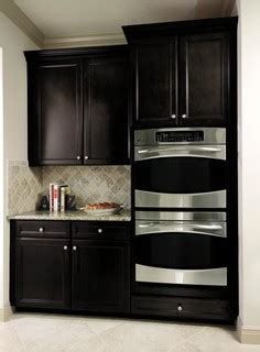 aristokraft eclectic kitchen cabinetry miami