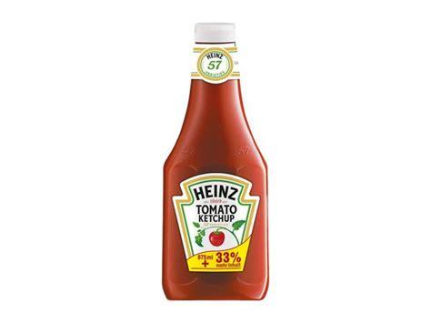 Heinz Tomato Ketchup von Lidl ansehen!