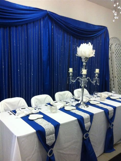 25 best ideas about table backdrop on