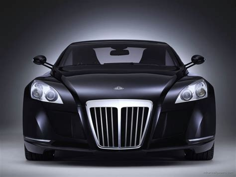 Maybach Exelero 2 Wallpaper