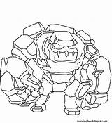 Clash Coloring Pages Clans Golem Printable Royale Print Pekka Info Colouring Sheets Wizard Getcolorings Legendary Characters Books Visit Lfc Templates sketch template