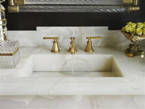 onyx countertop transitional bathroom benjamin moore