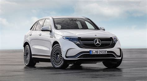 Mercedes-benz Eqc Coming In 2019, First Of Its Kind