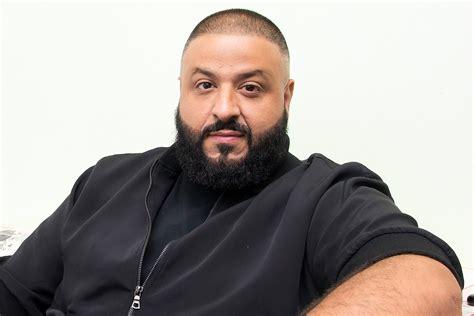 Dj Khaled Wants To Snapchat His Kid's Birth  New York Post