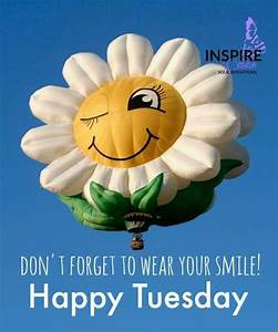 Happy Tuesday | Tuesday quotes | Pinterest | Happy tuesday ...