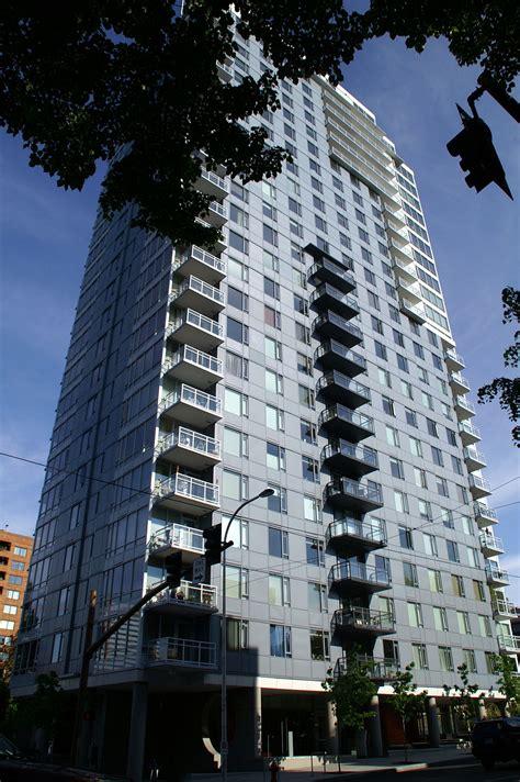 Benson Tower (Portland, Oregon) - Wikipedia