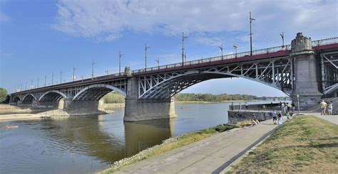 Most Poniatowskiego  Wikipedia, Wolna Encyklopedia
