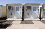 DaveGoesToAfrica: Life at Camp Lemonnier, Djibouti