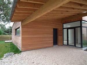 bois pour ossature maison excellent compagnon du devoir With materiaux utilises pour construire une maison