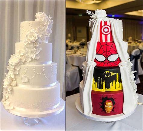 lip smacking ideas  wedding cake designs