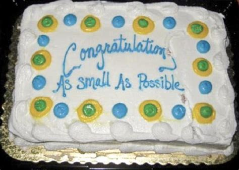 cake decorating fails walmart cake fails studies in proper communication