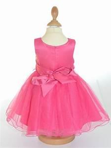 robe de ceremonie bebe rose pas chere With couleur pour bebe garcon 12 robe longue de ceremonie rose broderie