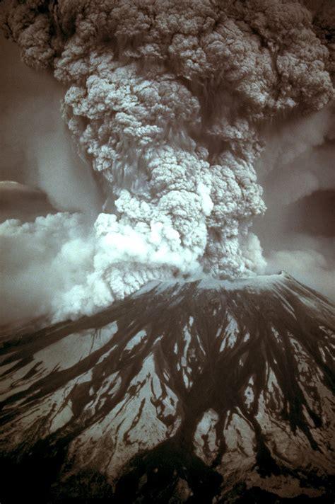 1980 Eruption Of Mount St Helens Wikipedia