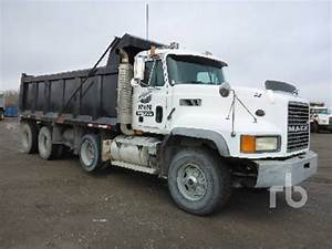 1997 Mack Cl713 For Sale Used Trucks On Buysellsearch
