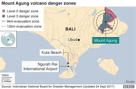 fast news bali volcano indonesia fears imminent mt agung