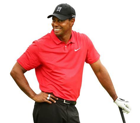 Tiger Woods PNG Transparent Image - PngPix