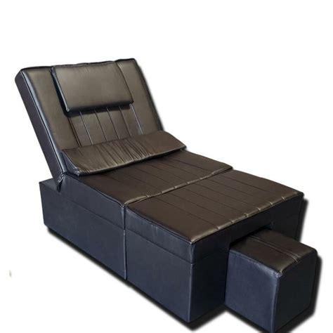 Foot Sofa by Toa 2 Sofas Reflexology Recliner Foot Sofa Chair