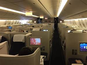 British-Airways-Business-Class-777 - 59 - One Mile at a Time