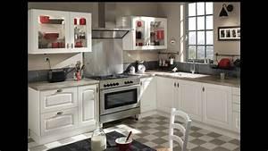 cuisine amenagee tarif With conforama cuisine bruges blanc