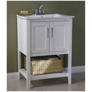 legion furniture traditional 24 quot single sink bathroom vanity white wlf6020 w at