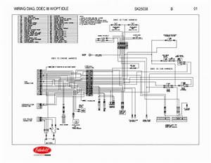Ddec Wiring Diagram 111