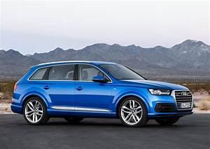Audi Q7 Sport : car features list for audi q7 2019 45 tfsi sport quattro 333 hp uae yallamotor ~ Medecine-chirurgie-esthetiques.com Avis de Voitures