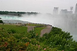 Activities on the American Side of Niagara Falls ...