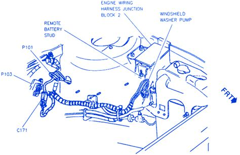 Isuzu W4500 Wiring Backup Light by Chevy Roadtrek 2004 Electrical Circuit Wiring Diagram