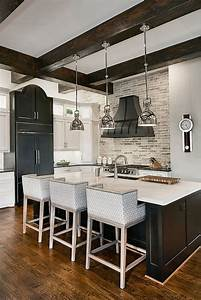 transitional kitchen designs you will absolutely love 1057