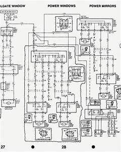 Mondeo Mk4 Wiring Diagram  U2013 Dogboi Info