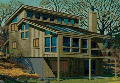 passive solar house plans home design ls