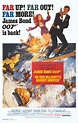 On Her Majesty's Secret Service movie posters at movie ...