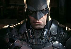 Get a Load of Batman's Suit in Batman: Arkham Knight Gameplay