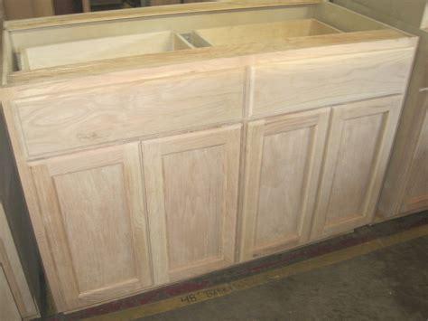 unfinished kitchen base cabinet schmidt gallery